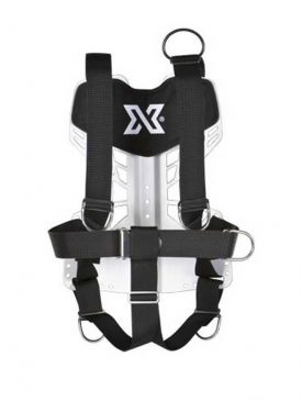 XDeep NX Ultralight Standard Harness