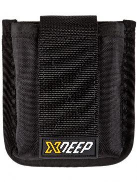 XDeep Backmount Trim Weight Pockets (Pair)