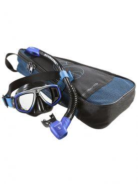 Scubapro Zoom EVO Mask + Snorkel Combo
