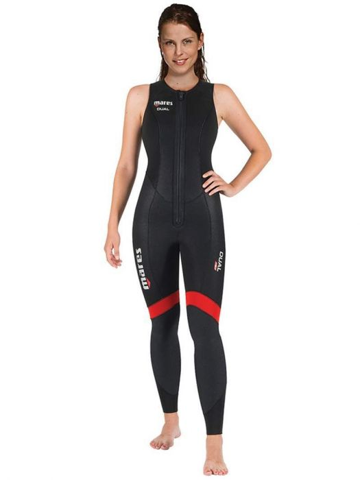 9a13963129 Buy Mares Dual 5mm Womens Wetsuit – FAST Delivery