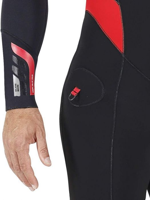 Buy Mares Pioneer Wetsuit 5mm – FAST FREE Delivery  fef6f406e