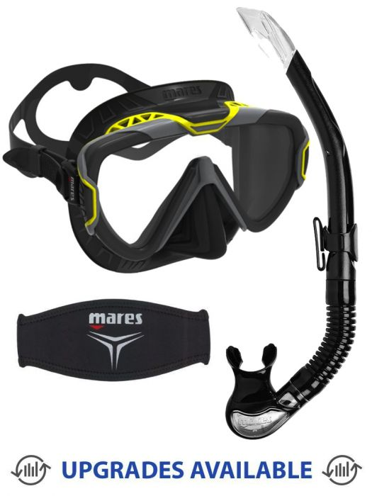 Diving Mask Mares Pure Wire