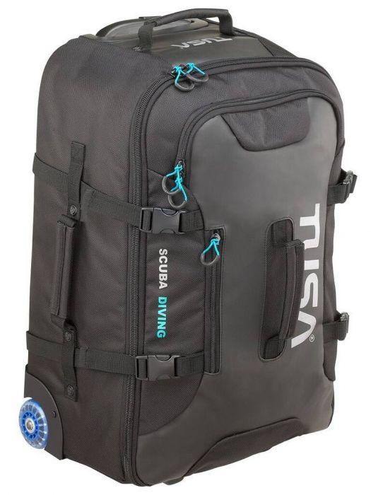 fbb650219561 Tusa Small Roller Bag (BA-0204)