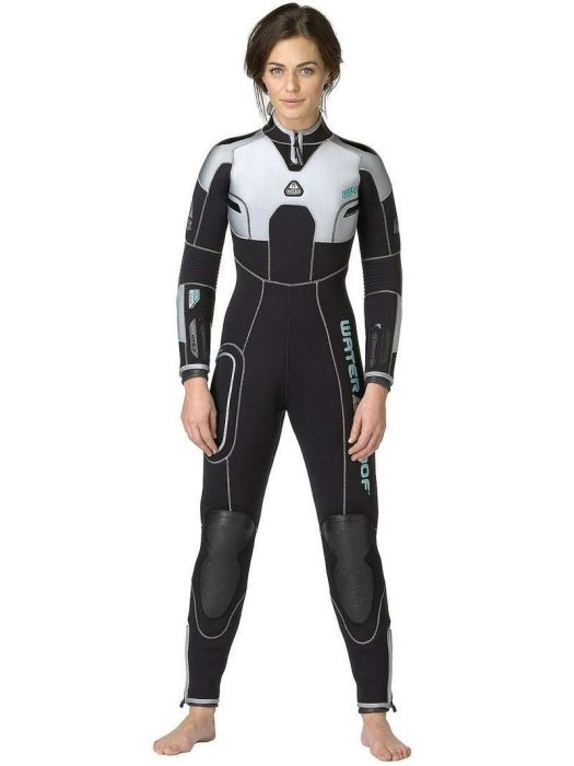 5331dd4e439f Buy Waterproof W4 5mm Womens Wetsuit – FAST FREE Delivery | Deep ...