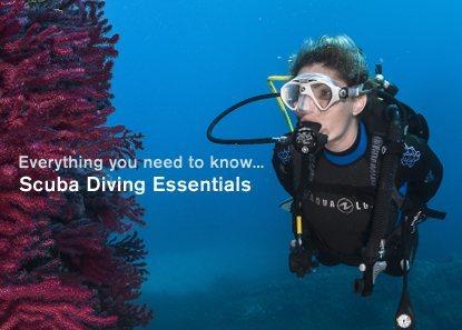 Scuba Diver Buyers Guide
