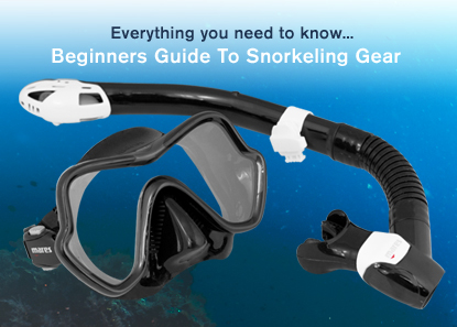 snorkeling gear guide