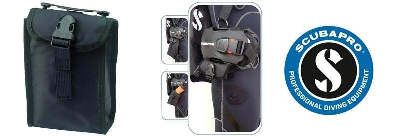 Scubapro Hydros Ninja Pocket
